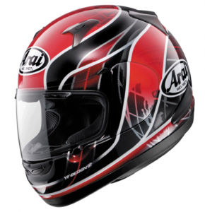 Arai Full Faced